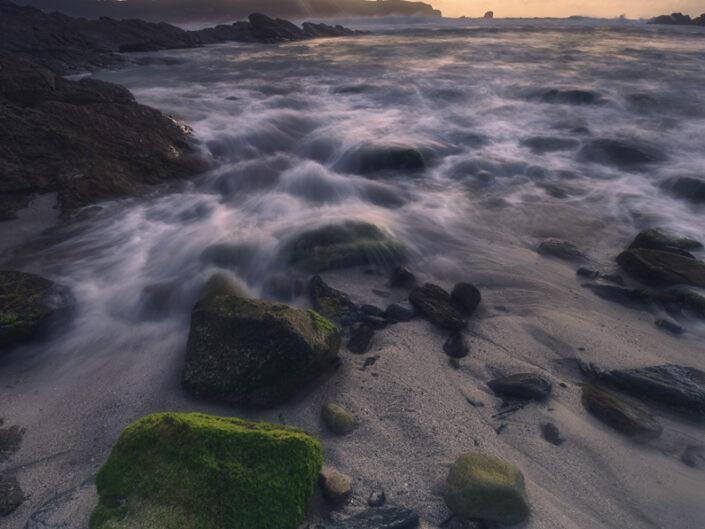 Praia de Santa Comba