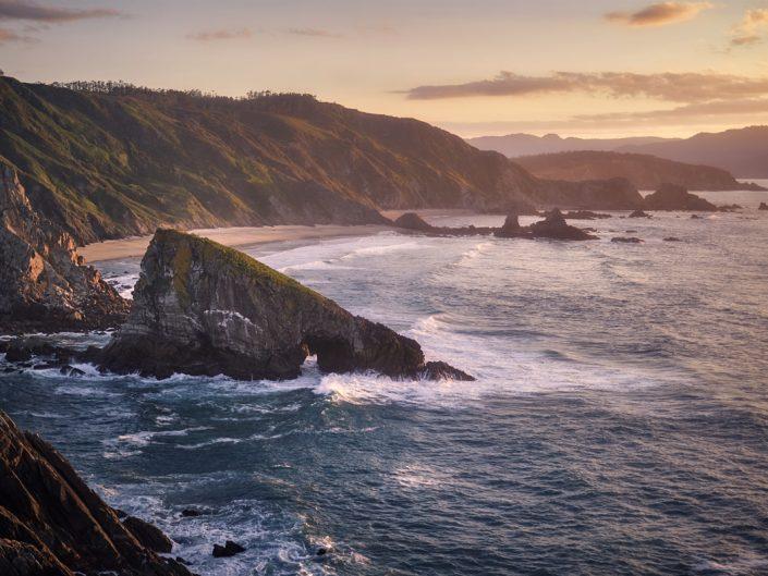 Coast & Sunsets